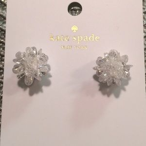 Kate Spade Flying Colors Earrings